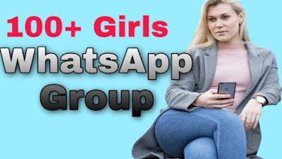 Girls Whatsapp Group Link Join