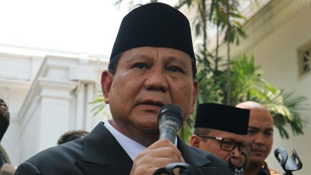 Prabowo Subianto Tinggalkan Pesan Mendalam buat Hidayat Nur Wahid