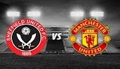 مشاهدة مباراة مانشستر يونايتد وشيفيلد يونايتد بث مباشر اليوم بتاريخ 24-06-2020 في الدوري الانجليزي