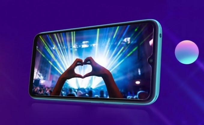 Xiaomi'nin Yeni Telefonu  Redmi 9i Karşınızda!