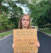 How privilege has emerged in protesting