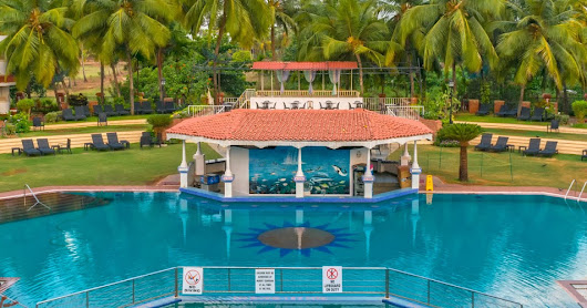 Select Hotel Goa - The Best Tourist Accommodation For You