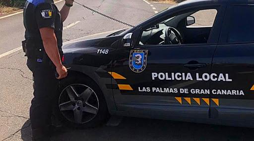Disuelta una despedida de soltero que incumplía las medidas sanitarias, Las palmas de Gran Canaria