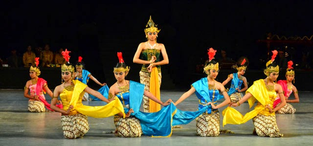 Sejarah Candi Prambanan - Sendratari Ramayana