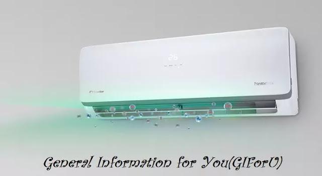 best air conditioner, split ac 1.5 ton