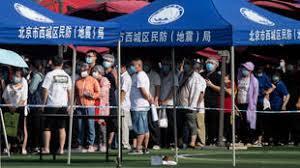 الصين تمنع البيبسي من ضمن الاجراءات الوقائية