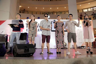 Taiwan Excellence at TriNoma August 19 to 21