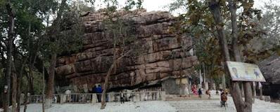 Giraudhpuri Dham chhattisgarh : Guru Ghasidas Satnam Panth ke pravartak ( गिरौधपुरी धाम छत्तीसगढ़ )