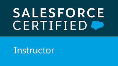 Tigh Loughhead is a Salesforce Certified Trailhead Academy Instructor