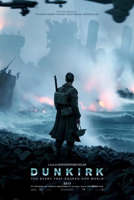 poster Dunkirk Movie [2017]