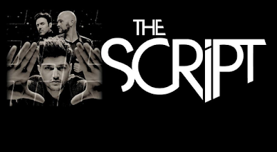 """Lirik Lagu The Script - Superheroes"""