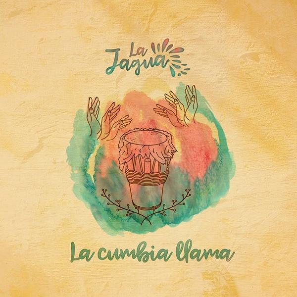 La-Jagua-La-Cumbia-Llama