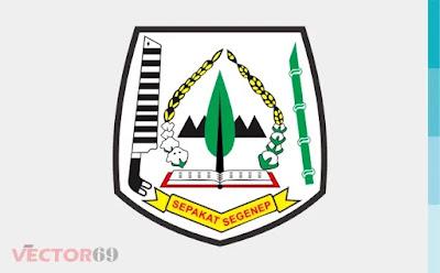 Kabupaten Aceh Tenggara Logo - Download Vector File SVG (Scalable Vector Graphics)