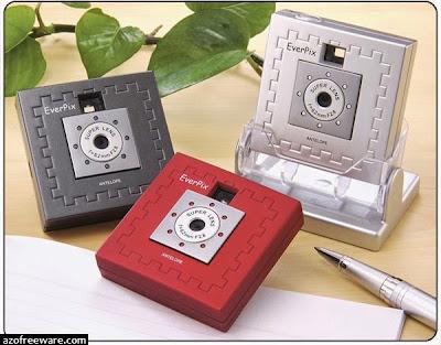 EverPix 數位相機驅動程式