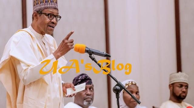 Buhari: Coronavirus is affecting our oil revenue