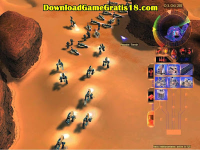 Emperor Battle For Dune Game