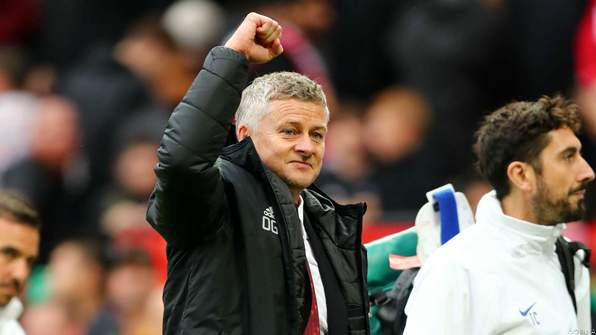 Solskjaer Aims Dig at Liverpool