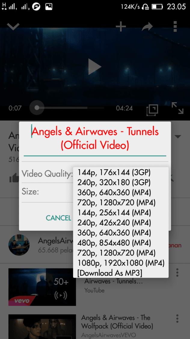 Og youtube old version apk download | YouTube Latest Version