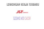Loker J&T Express Terbaru April 2021 Update