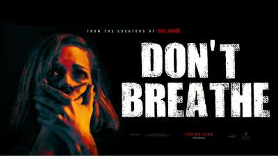 Don't Breathe 2016 Hindi - English Full Movies Dual Audio 480p Download