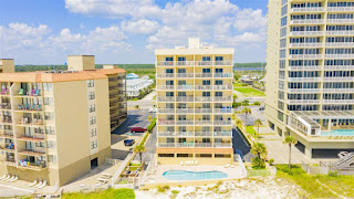 Gulf Shores Condo For Sale, Clearwater Real Estate