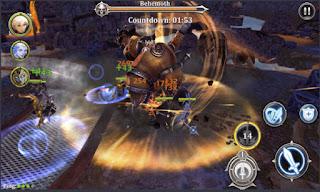 Heroes of skyrealm V0.5.1 (High Damage+GOD MODE)UPDATE