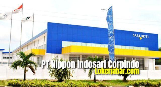 Lowongan Kerja PT Nippon Indosari Corpindo - Sari Roti