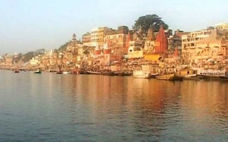 Top 11 facts about Ganges river. You didn't know