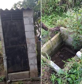 अफसर भले ही गदगद हों, लेकिन स्थिति बेहद खराब, अधूरे पड़े शौचालय, बने भी तो घटिया, ग्रामीण अब भी खुले में शौच को मजबूर