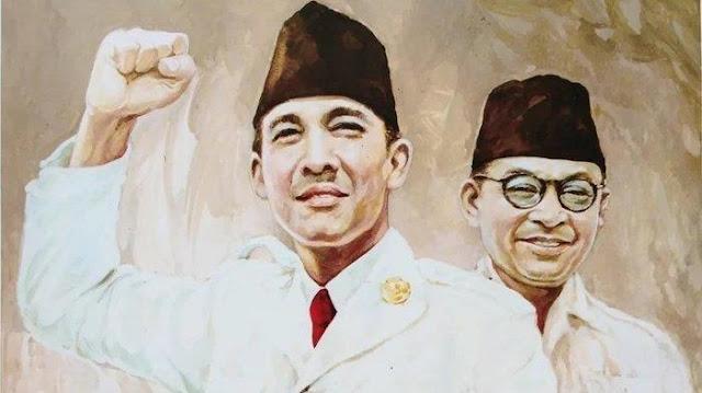 Latihan Soal - Proklamasi Kemerdekaan Indonesia Kelas 9