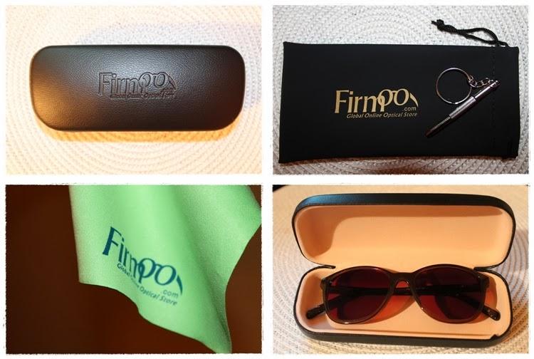 firmoo Giveaway !