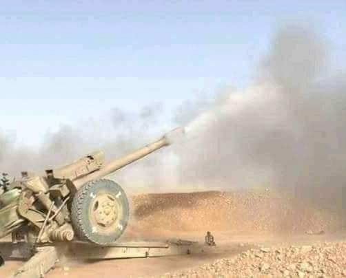 Brusco recrudecimiento del conflicto armado entre Marruecos y el Frente Polisario.