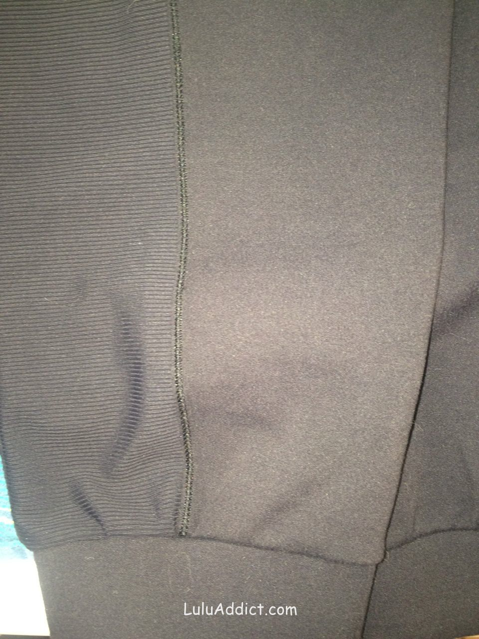 lululemon base runner pant 2013 anke