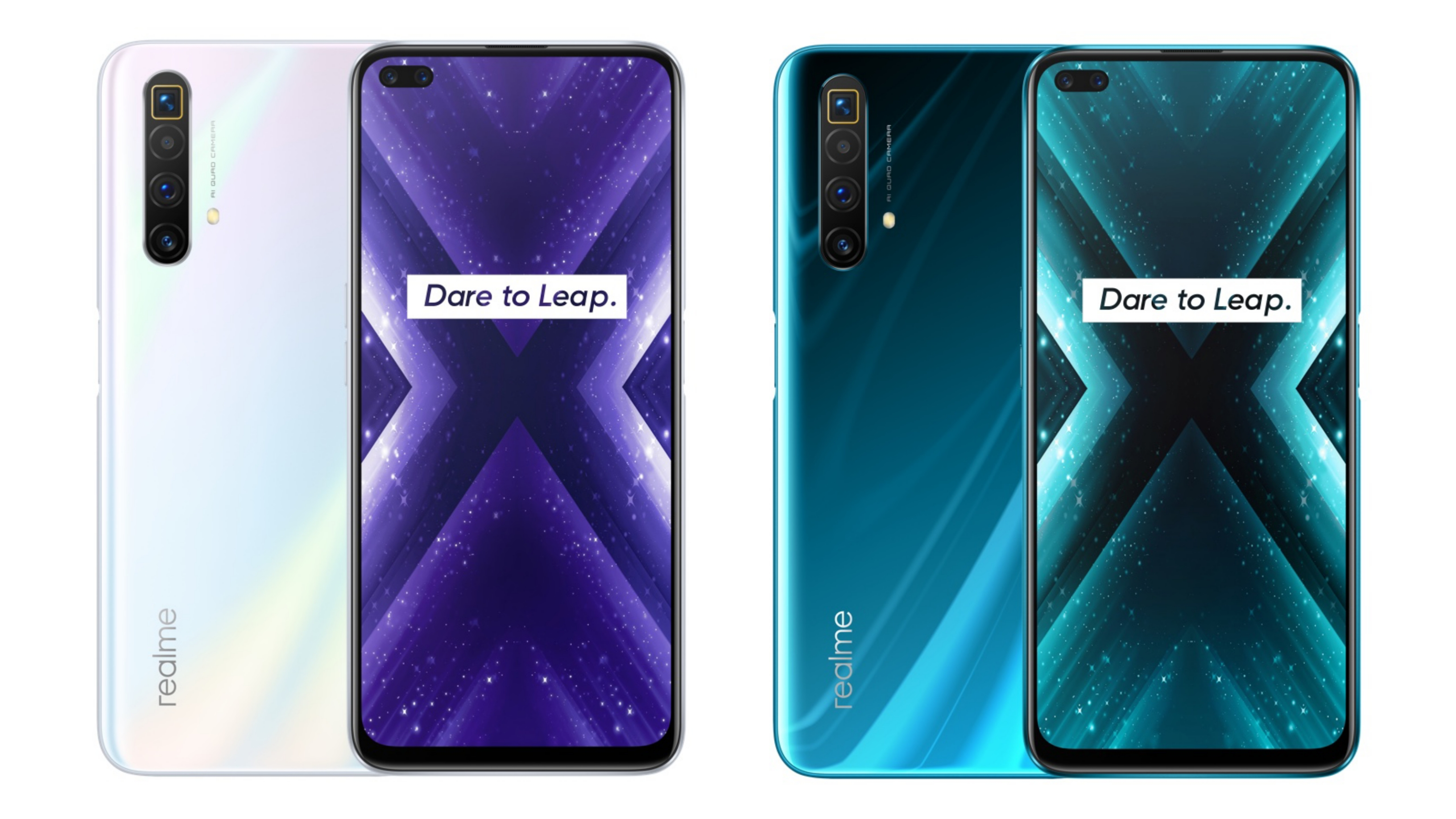 Realme X3 and X3 SuperZoom with Amazing Camera Launched: Detailed Specifications, Price!!