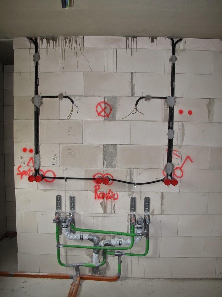 hausbau mit der firma kmh elektroinstallation. Black Bedroom Furniture Sets. Home Design Ideas