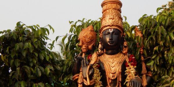 lord balaji images