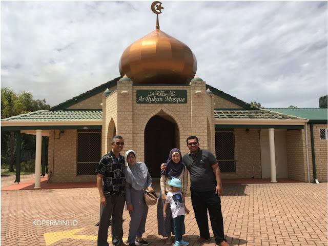 Panduan safar dalam islam