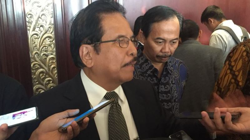 Jadi Mafia Tanah, Menteri Sofyan Djalil Pecat Pegawai BPN dan Kakanwil Jaktim