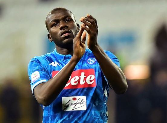 Man Utd transfer blow as Koulibaly purchases '£3.4m apartment' in Paris amid PSG link