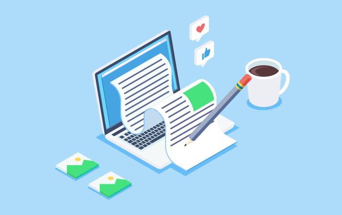 Haruskah Setiap Hari Posting Tulisan di Blog?