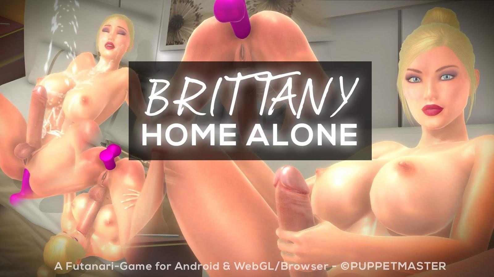 3D Girl Juego Porno Descargar porn art 3d: brittany home alone (puppet master) v10 apk