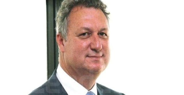 وزير المالية علي الكعبي