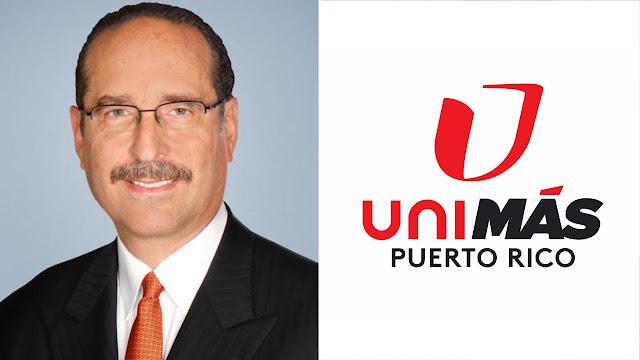Nuevo canal UniMás PR