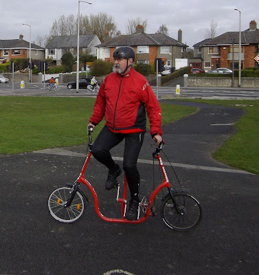 Unusual and Creative Bicycles (21) 10