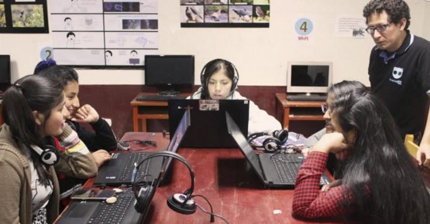 FRACTALUP: Startup peruana premiada por el MIT impulsa transformación digital en educación