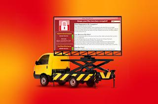 Ransomware: Danos colaterais