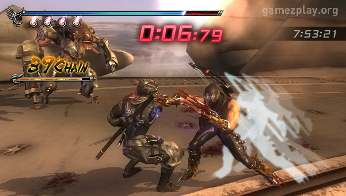 Video Games Ninja Gaiden Sigma 2 Plus New Dlc Details And Screenshot