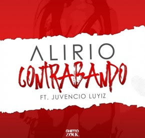 Alírio - Contrabando (feat. Juvencio Luyiz)