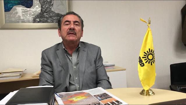 """""""Contagio"""" de López Gatell, otro distractor ante el nuevo agotamiento de vacunas para el país: PRD"""
