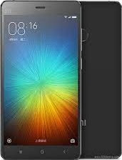BEGINI Cara Flashing ROM Global Pada Xiaomi Mi 4s ( Aqua ) MIUI 9